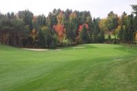 3rd hole at Nation Golf Club