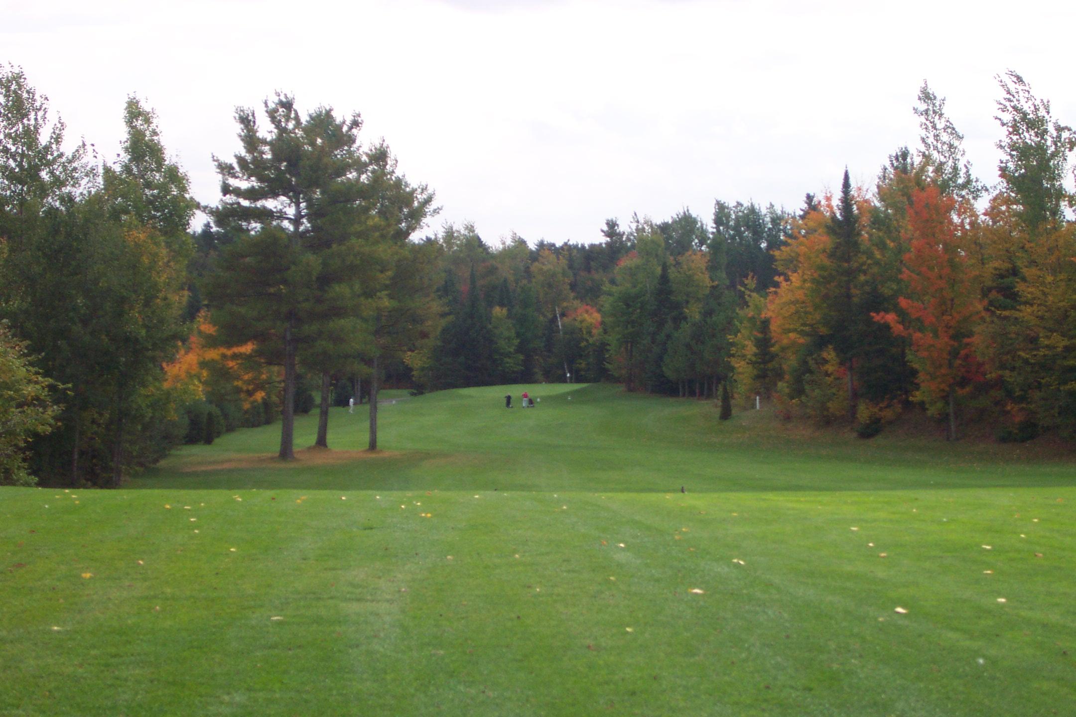 Hole 15 Nation Golf Club