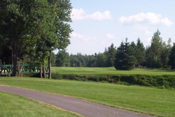 Hole 15 Nation Golf Club