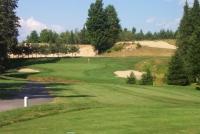 Hole 16 Nation Golf Club